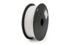 Flashforge PLA plastic filament 1.75 mm diameter, 0.6 kg narrow spool, 53 mm spool, White