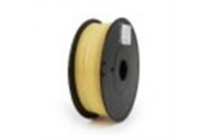 Flashforge PLA plastic filament 1.75 mm diameter, 0.6 kg narrow spool, 53 mm spool, Yellow