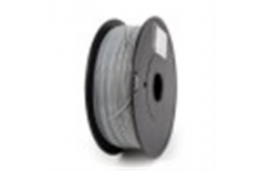 Flashforge PLA plastic filament 1.75 mm diameter, 0.6 kg narrow spool, 53 mm spool, Grey