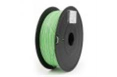 Flashforge PLA plastic filament 1.75 mm diameter, 0.6 kg narrow spool, 53 mm spool, Green