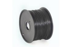 Flashforge ABS plastic filament 1.75 mm diameter, 1kg/spool, Black