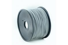 Flashforge ABS plastic filament 1.75 mm diameter, 1kg/spool, Grey
