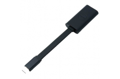 Dell Adapter USB-C to Gigabit Ethernet (PXE)