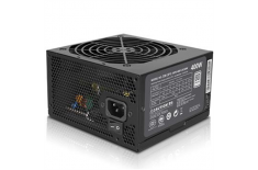 Cooler Master MasterWatt series, 400W, 120mm FAN, High efficiency 83%, Active PFC PSU, retail packing Cooler Master MasterWatt L