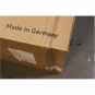 SALE OUT. SIEMENS LC77BC532 Wall-mounted, Width 70 cm, 690 m /h, Stainless steel, DAMAGED PACKAGING