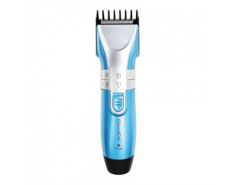 DomoClip DOS121 Warranty 24 month(s), Hair clipper, Cordless, Number of length steps 10, Rechargeable, LED indicators, Operating