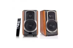 Edifier Speakers S2000PRO treble: 12W+12W / mid-range and bass: 50W + 50 W, 2