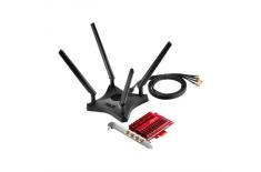 Asus Dual-Band PCIe AC3100 Wi-Fi Adapter PCE-AC88/EU/13