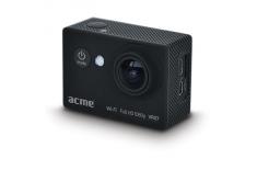 Acme VR07 65 g, Wi-Fi, Full HD, Black, 320 x 240 pixels, Built-in speaker(s), Built-in display, Built-in microphone, 2 year(s),