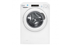 Candy Washing machine CS3 1162D3-S Front loading, Washing capacity 6 kg, 1100 RPM, A+++, Depth 38 cm, Width 60 cm, White, Displa