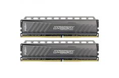 Crucial 16 Kit (8GBx2) GB, DDR4, 3000 MHz, PC/server, Registered No, ECC No