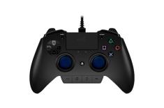 Razer Gaming Controller, Raiju, Wired, Black, For PS4