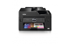 Brother Multifunctional printer MFC-J6930DW Colour, Inkjet, Colour, A3, Wi-Fi, Black