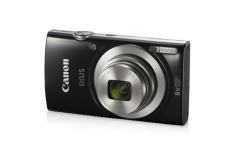 Canon IXUS 185 Compact camera, 20 MP, Optical zoom 8 x, Digital zoom 4 x, Image stabilizer, ISO 800, Display diagonal 2.7