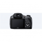 Sony HX350 Compact camera, 20.4 MP, Optical zoom 50 x, Digital zoom 20 x, Image stabilizer, ISO 12800, Display diagonal 3.0