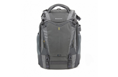 Vanguard Alta Sky 49 Backpack for DSLR cameras and DRONE, Grey, Rain cover, Interior dimensions (W x D x H) 290 200 480 mm