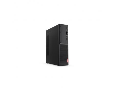Lenovo ThinkCentre V520s Desktop, SFF, Intel Core i3, i3-7100, Internal memory 8 GB, DDR4, SSD 128 GB, Intel HD, DVD RW, Keyboar
