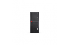 Lenovo ThinkCentre M710t Desktop, Tower, Intel Core i5, i5-7400, Internal memory 8 GB, DDR4, SSD 256 GB, Intel HD, DVD RW, Keybo