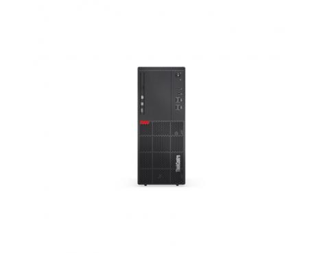 Lenovo ThinkCentre M710t Desktop, Tower, Intel Core i7, i7-7700, Internal memory 8 GB, DDR4, SSD 256 GB, Intel HD, DVD RW, Keybo