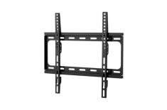 Acme Wall, Fixed, VESA 100 x 100, 200 x 200, 300 x 300, 400 x 400 mm, Maximum weight (capacity) 30 kg, Black, 26 - 50