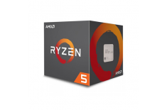 AMD Ryzen 5 1400, 3.2 GHz, AM4, Processor threads 8, Packing Retail, Cooler included, Component for PC