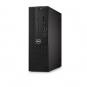 Dell OptiPlex 3050 Desktop, SFF, Intel Core i3, i3-7100, Internal memory 4 GB, DDR4, SSD 128 GB, Intel HD, DVD-RW Drive (Reads a