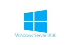 Dell Windows Server 2016,Standard,ROK,16CORE