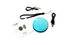 Microlab Portable mono speaker MD112-BLUE 1