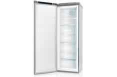 Candy Freezer CFUN 6172 XE Upright, Height 176 cm, Total net capacity 226 L, A+, Freezer number of shelves/baskets 7, Inox, No F