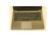 Asus VivoBook R416SA Gray Metal, 14.0