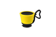 Microlab Mugicup Wireless TWS Bluetooth Speaker 1, 2.5 W, Yellow
