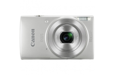Canon IXUS 190 Compact camera, 20.0 MP, Optical zoom 10 x, Digital zoom 4 x, Image stabilizer, ISO 1600, Display diagonal 2.7