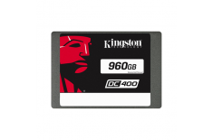 Kingston DC400 960 GB, SSD form factor 2.5