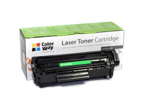 ColorWay Toner cartridge CW-H530BKEU Laser cartridge, Black