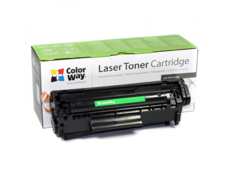 ColorWay Toner cartridge CW-H532YEU Laser cartridge, Yellow