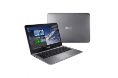Asus VivoBook R416NA Grey Metal, 14.0