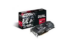 Asus AMD, 8 GB, Radeon RX 580, GDDR5, Processor frequency 1380 MHz, DVI-D ports quantity 1, HDMI ports quantity 2, PCI Express 3
