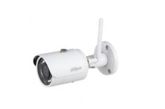 Dahua IP camera IPC-HFW1435S-W Bullet, 4 MP, 2.8mm, IP67, H.265, Micro SD, Max.128GB
