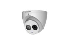 Dahua IP camera IPC-HDW4231EM-AS Eyeball, 2 MP, 2.8mm/F2.0, Power over Ethernet (PoE), IP67, H.265/H.264, Micro SD, Max.128GB