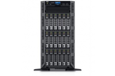 Dell PowerEdge T630 Tower, Intel Xeon, E5-2620 v4, 2.1 GHz, 20 MB, 8C, 16T, RDIMM DDR4, 2133 MHz, No RAM,No HDD, Up to 8 x 3.5