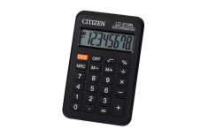 Citizen Calculator LC 210N