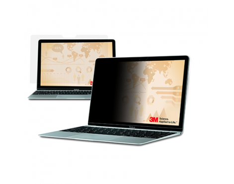 3M PF14.0W9 Privacy Filter for Widescreen Laptop 14.0