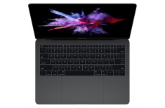 Apple MacBook Pro Space Gray, 13.3
