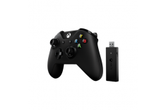 Microsoft CWT-00003 Xbox Controller + Wireless Adapter for Windows