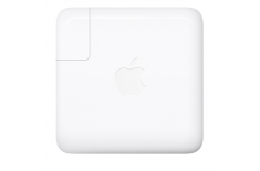 Apple 87 W, Power Adapter, USB-C