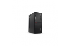 Lenovo ThinkCentre M710t Desktop, Tower, Intel Core i5, i5-7400, Internal memory 8 GB, DDR4, SSD 512 GB, Intel HD, DVD RW, Keybo