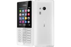 Nokia 216 Grey, 2.4