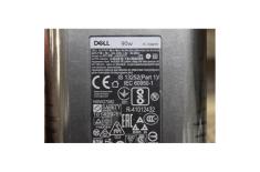 Dell 90W USB-C AC Adapter (EUR)