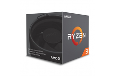AMD Ryzen 5 1600X, 3.6 GHz, AM4, Processor threads 12, Packing Retail, Component for PC