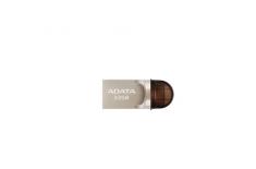 ADATA UC370 32 GB, USB 3.1/USB 2.0/USB-C, Metal